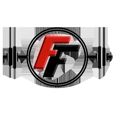 Fishman Fitness Logo