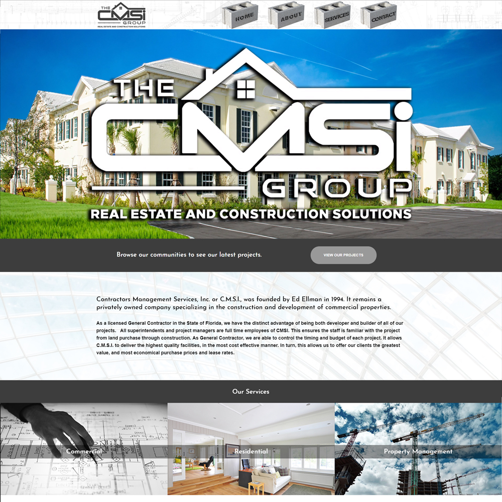 The CMSI Group