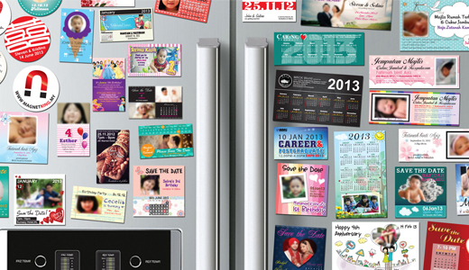 Magnets Print Services