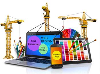 Website Development / web design