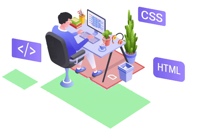 Web Design HTML CSS