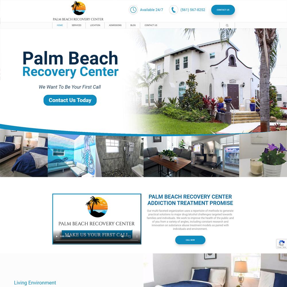 Palm Beach Recovery Center